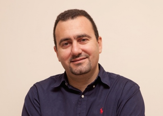 Dr  Dimitar Fitchev