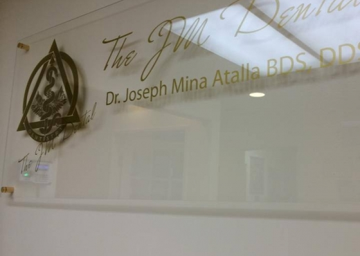 Dr  Joseph Mina Atalla   The Jm Dental 06