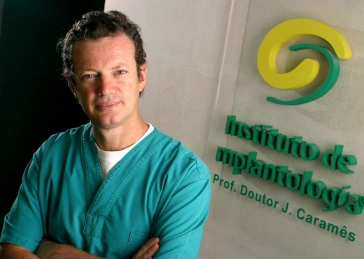 Prof  Joao Carames   Implantology Institute