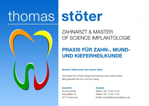 Thomas Stoeter