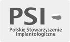 Polskim Stowarzyszeniem Implantologicznym