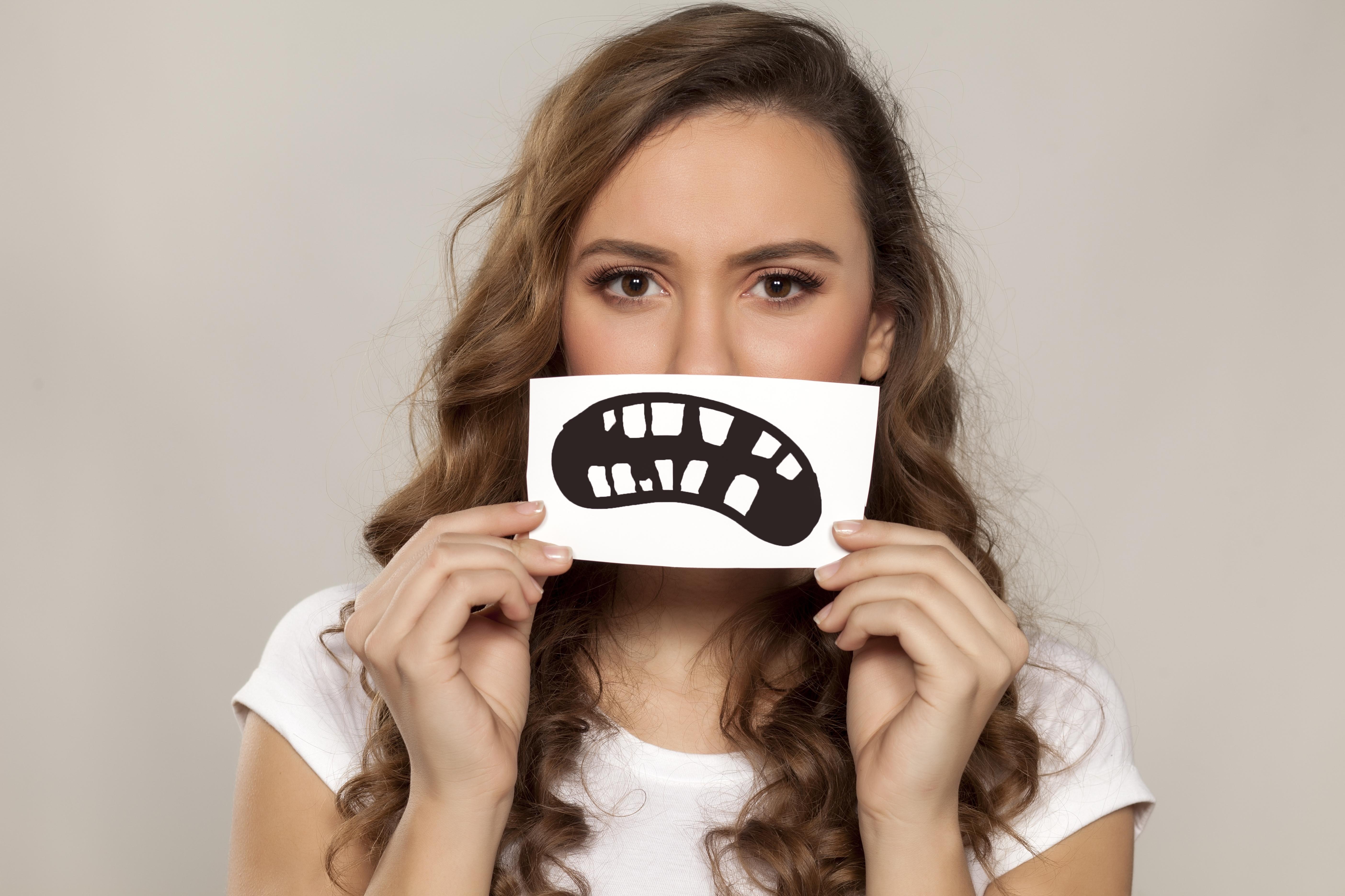Was tun bei Entwicklungsstörungen des Zahnes?