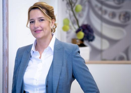 Birgit Gallenz