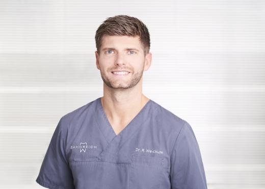 Dr Rolf Weickum