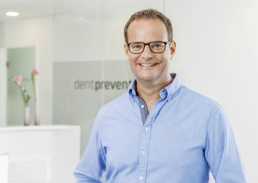 Dr  Stefan Scholz Zahnarzt Freiburg Dentprevent