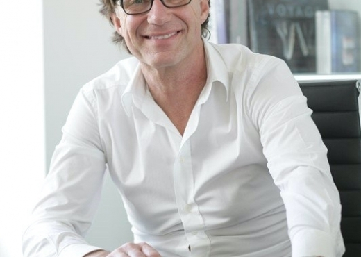 Dr  Stephanus Steuer M Sc