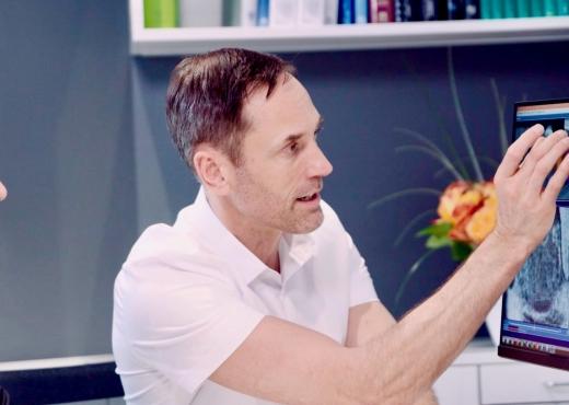 Dr Maik Bodendorf Zahnarztpraxis 2