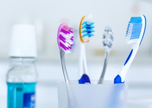 Eine gute Mundhygiene ist Voraussetzung für die Zahngesundheit!
