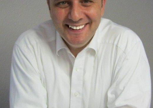 Zahnarzt Orestis Vasiliadis