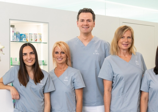 Zahnarztpraxis Dr Markus Hafner 02