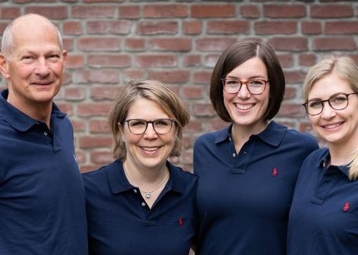 Zahnarztpraxis Drs van Lith Kollegen