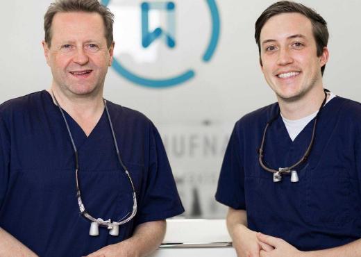 Zahnarztpraxis Kariger Hufnagel 02