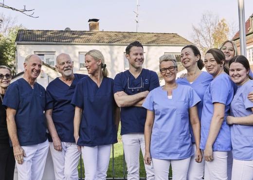Zahnarztpraxis Marc Baier M Sc 01