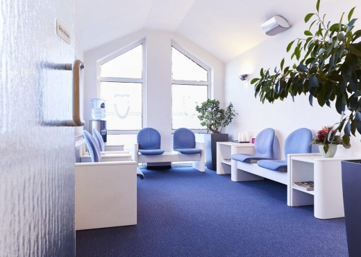 Zahnarztpraxis Marc Baier M Sc 03