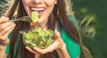 Harness the Power of Plant-Based Whole Foods to Combat Gingivitis