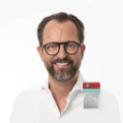 Dr. Hubertus Klaus M.Sc.