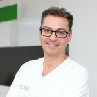 Dr. M.Sc. M.Sc. Dirk Grünewald